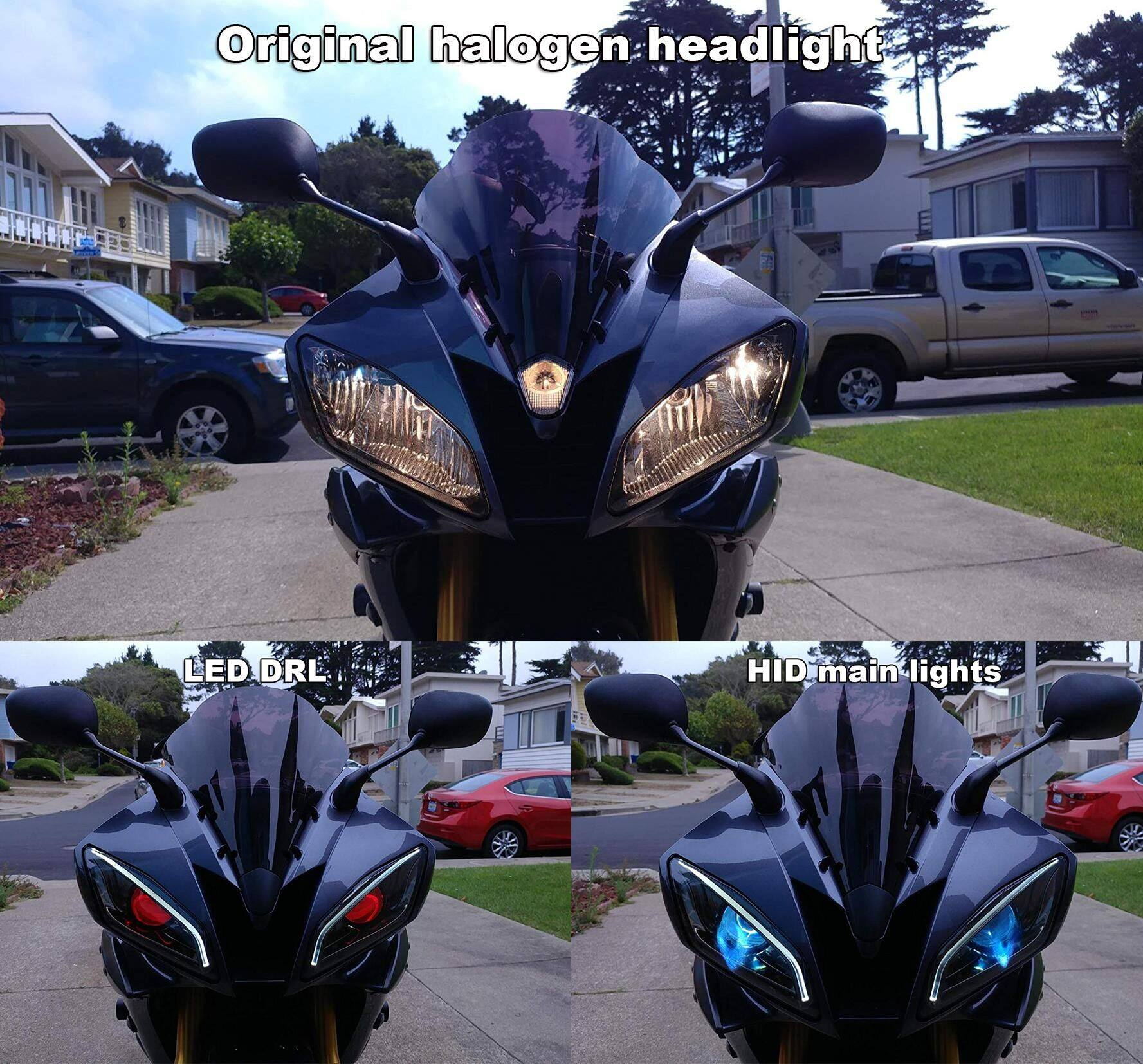 Wiring Motorcycle Headlight To Toggle Switch