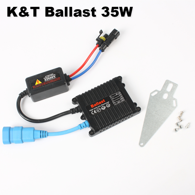 HID Ballast 35W